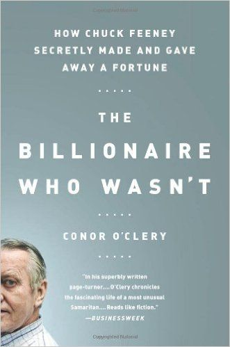 The Billionaire Who Wasn't